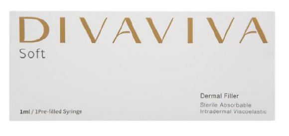 DIVAVIVA Soft - 1 x 1ml