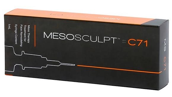 Mesosculpt C71-1*1ml