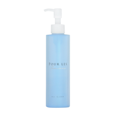 Pour Les Femmes All Clear Cleansing Gel - 200ml