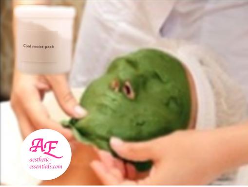 Seaweed Alginate Mask - 1000g. (Japan)