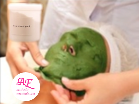 Seaweed Alginate Mask-1000g (Japan)