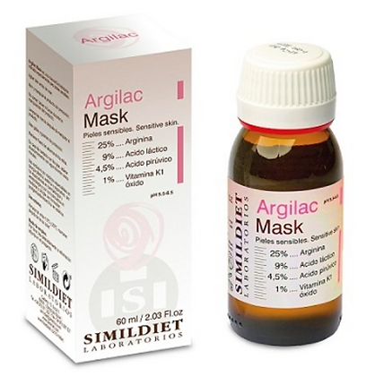 SIMILDIET Argilac Mesopeel - 60ml