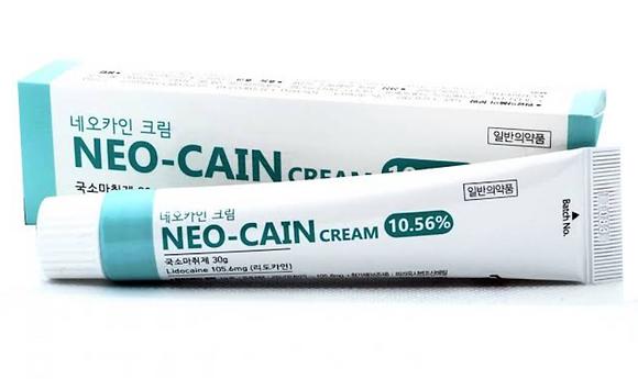 NEO CAIN CREAM - 30G