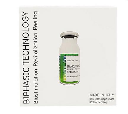 BioRePeel Cl3 Body Peel - 1 vial x 12ml (Italy)