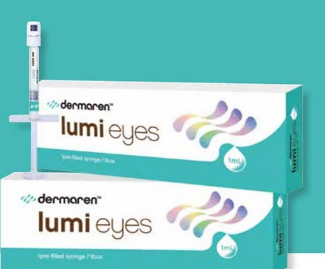 Dermaren Lumi Eyes- 1*1ml