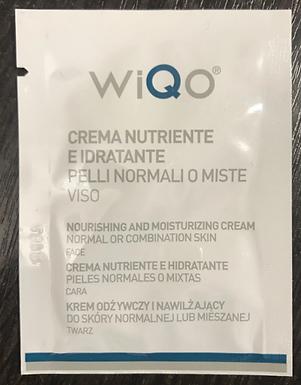 WiQO Cream Normal & Mixed Skin-3 ml x 1 sachet