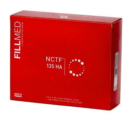 FILLMED NCTF 135 - 10 x 3ml (Filorga)
