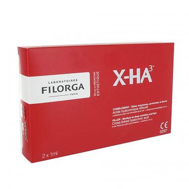 FILORGA X-HA 3 - 2 x 1ml (France)