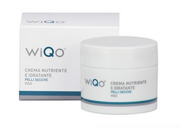 WiQO Dry/Ultra Dry Face Cream 50ml