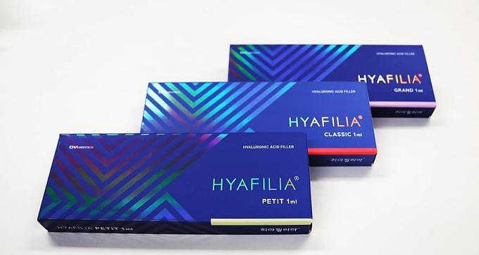 HyaFilia Petit Filler - 1 syringe x 1 ml