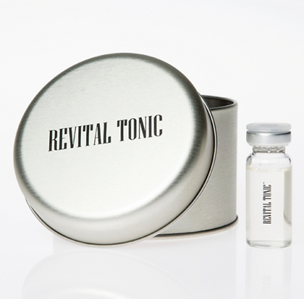 REVITAL TONIC MESO - 5 Vials x 10 ml