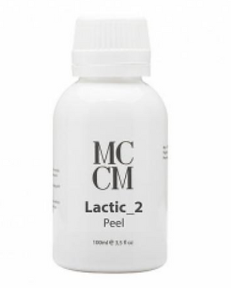 MCCM PEELING LACTIC 45% - 100ml