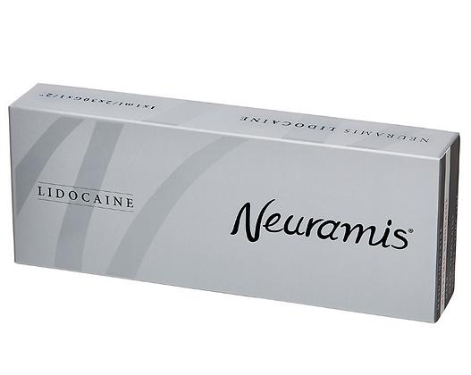Neurami Lidocaine Filler 1x1ml