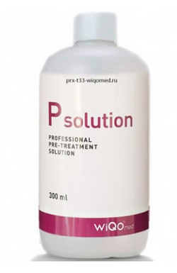 WiQo P Solution Pre-peeling Lotion - 300 ml