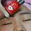 KISSUM Lip Tint - 6 vials x 10ml
