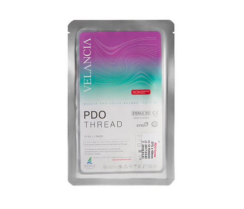 Velancia  Threads PDO Mono - 29G x 30mm (10 EA / 1 Pack)
