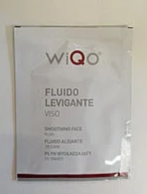 WiQO Med Smoothing Fluid - 3ml x 1sachet