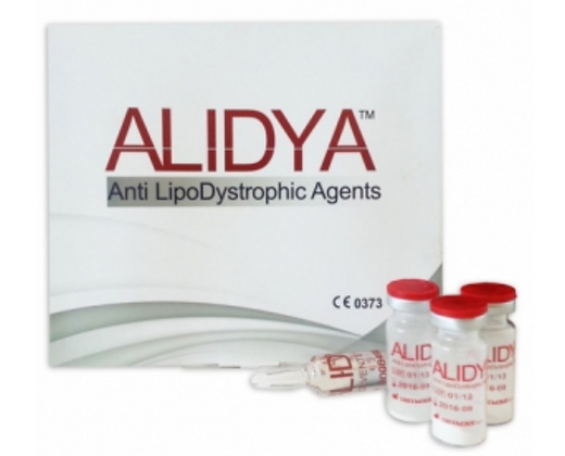 Alidya ( AQUALYX) - Cellulite Treatment