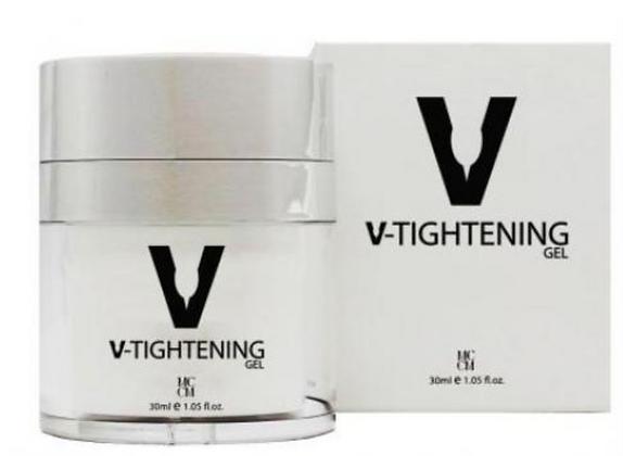 V-TIGHTENING GEL (rejuvenation gel, lifting of the vaginal walls) - 30ml