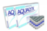 AQUALYX 10 vials * 8ml
