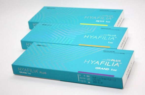HYAFILIA Classic Plus (Filler) - 1 syringe x 1 ml