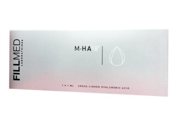 FILLMED M-HA 18 - 1 x 1 ml (France)