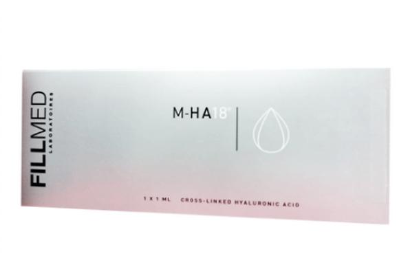 FILLMED M-HA 18 - 1 x 1 ml (France)