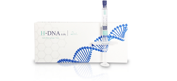 H-DNA 0,5% - 1 x 2 ml