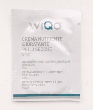 WiQO Med Cream + WiQO Smoothing Fluid - 2 sachet x 3ml