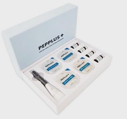 Pepplus+ Super Lifting Complex ( 4 treatments )