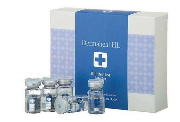 Dermaheal HL - 1 vial x 5 ml