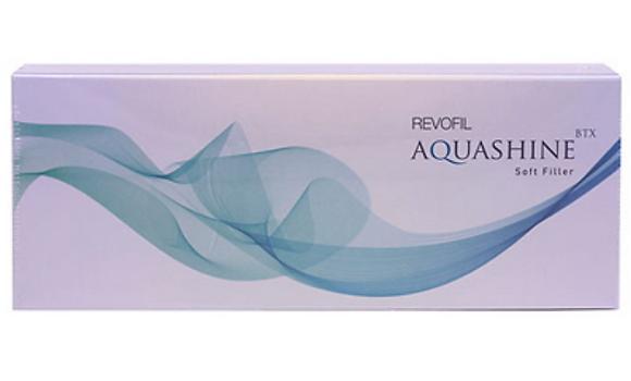 Aquashine BTX-Soft Filler Revofil 1*2ml