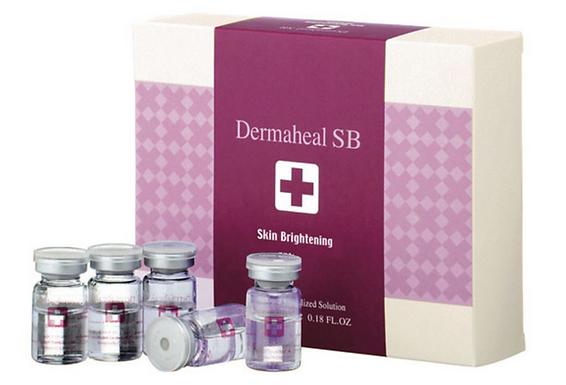 Dermaheal SB- 10vials x 5ml