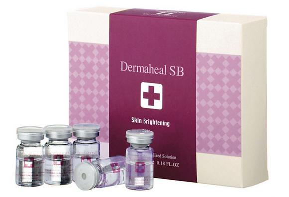 Dermaheal SB, 10vials*5ml