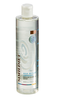 Simildiet Aqua Micelar Cleansing Water -  400ml