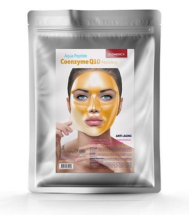 GLOMEDIC + Coenzyme Q10 Modeling - 1000g