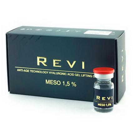 REVI MESO 1,5% - 1*2ml (Russia)