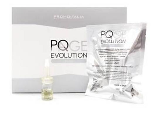 PROMOITALIA PQAGE EVOLUTION PLUS - Lift Revitalizing Peel - 1 vial*3ml (Italy)