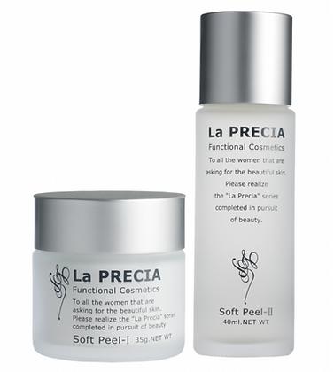 La PRECIA Soft Peel  (ACID FREE)    35 г / 40 мл