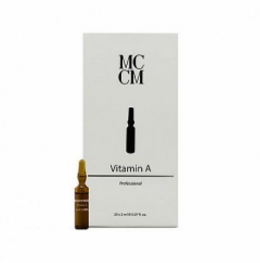 VITAMIN A RETINOL - 20 x2 ml