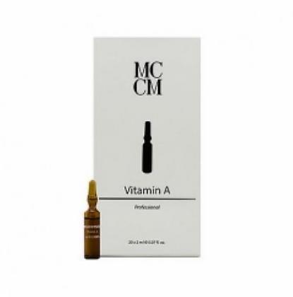 VITAMIN A RETINOL - 20 x2 ml