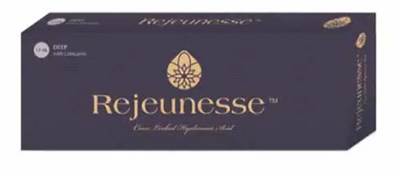 Rejeunesse Deep - 1 x 1.1 ml (Korea)