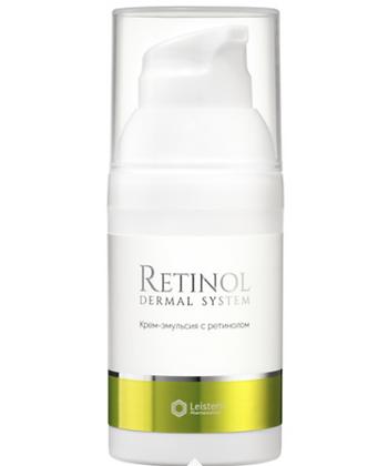 Retinol DERMAL SYSTEM, рН 3.5 - 15ml