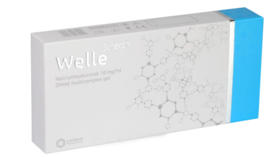 Welle Stretch - 2ml
