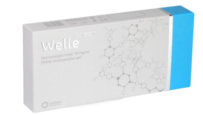 Welle Multiactive - 2ml