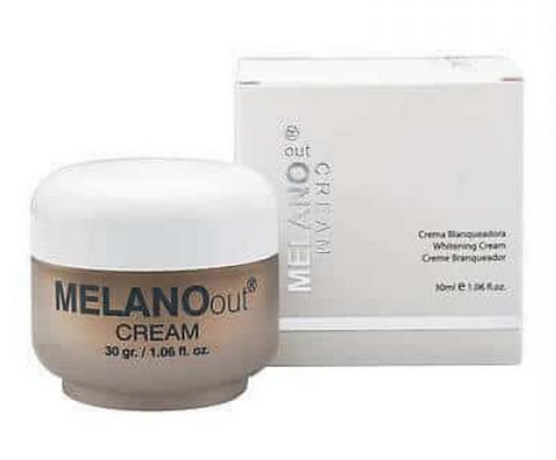 MELANO OUT WITHENING CREAM - 30 ml (Spain)