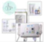 Beauty Device - Skin Poration MMT-09