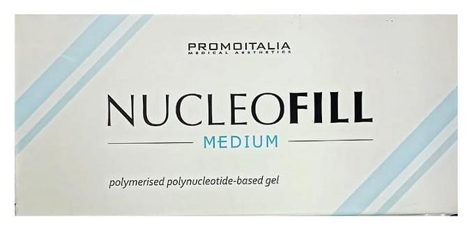 Promoitalia Nucleofill Medium - 1 x 1.5ml