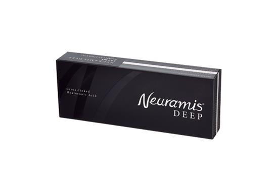 Neuramis Deep Lidocaine Filler 1x1ml