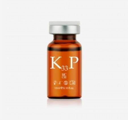 PEELING K33P MCCM Medical Cosmetics - 5 vials x 10 ml
